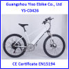 Bafangの後部モーターを搭載する新しい電気自転車中国