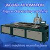 Máquina de dispensación del pegamento para la resina de epoxy y el silicón Resine