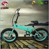 elektrisches faltendes Fahrrad des fetten Gummireifen-250W für Verkauf
