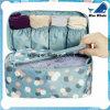 Bw256 2017 Multifuncionais Moda Canvas Bolsas de bagagem de viagem para roupa interior
