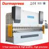 Constructeur Wc67y 160t600 de frein de presse hydraulique