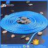 電気ワイヤーのための耐久および明確なPEの螺線形の包むバンド