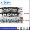 Eixo de manivela do motor para Nissan Fd6&Fd6t e Fe6&Fe6t