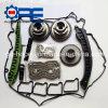 Engrenagens Turbocharged C250 W204 Slk250 do eixo de cames das cames do jogo da corrente do sincronismo de Mercedes M271