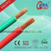 Fio elétrico de cobre encalhado alta qualidade do rv 2016