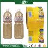 Kundenspezifischer Saft-Milchflaschewasserdichter Shrink-Hülsen-Kennsatz