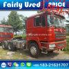 Verwendeter Shacman F3000 Traktor-LKW des Shacman LKW-Traktors