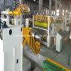 Máquina que raja de acero para la anchura 850m m