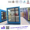 Chambre modulaire de Chambre de conteneur pour le dortoir/entrepôt
