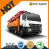 Betere Prijs van vrachtwagen-Opgezette Concrete die Pomp in China op Verkoop wordt gemaakt