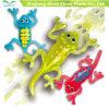 Faveurs d'usager collantes de gosses de jouets d'animaux en gros de la nouveauté TPR