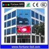 Tela de indicador do diodo emissor de luz P10 para o quadro de avisos comercial de Advertizing/LED para projetos do governo
