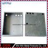 Progettare la casella per il cliente di distribuzione elettrica esterna del metallo dell'acciaio inossidabile