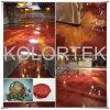 Pigmentos metálicos de Kolortek para el surtidor de epoxy del suelo