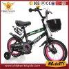 Reizende Jungen-Fahrrad-Mädchen-Fahrräder passten Unterschied-Farben an