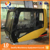 Carrozza della baracca dell'operatore dell'escavatore del gatto E320c 320c del trattore a cingoli
