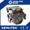19HP Horizontal Shaft 2 Cylinder Gasoline Engine