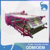 крен 1.7meter и печатная машина переноса давления жары крена