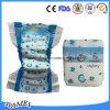 Fábrica en pañales del bebé del precio de exportación de Guangzhou