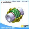 Acoplador axial de la junta universal de la cruz de la instalación del shell de Jsb para el compresor