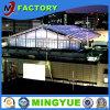 los 40X50m un palmo claro de aluminio del PVC de la dimensión de una variable con la guarnición y la iluminación adornaron la tienda Wedding de China