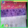 Tessuto stampato tessuto del lenzuolo della flanella del tessuto della flanella della flanella di cotone