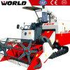 販売のための4lz-4.0e Kubotaの米の収穫機機械価格