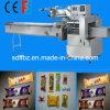 高速枕タイプパン屋の食糧パッキング機械(FFA)