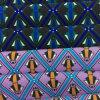 Tessuto di tessile stampato saia della casa dell'indumento del poliestere