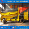 China Best Price Gold Trommel Washing