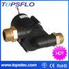 Topsflo 태양 강화된 순환 펌프 태양 펌프 태양 수도 펌프
