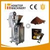 Projeto de máquina do enchimento do eixo helicoidal