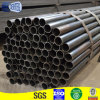 16mm Mild Steel Welded Round Black Furniture Pipes