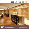 Beige Countertops van de Steen van de Travertijn/Staaf Tops/Worktops