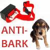 Анти--Залаяйте управление удара тренировки собаки никакой ворот лаять