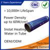 2017 2200W厚いフィルムの即刻の暖房の管の電気熱い飲料水のヒーターの要素で新しい