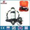 Dispositivo de respiración Emergency de lucha contra el fuego del escape del aparato respiratorio