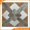 Baumaterial roter glatter Matt, der keramische Fußboden-Fliese formt