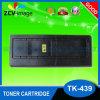 Черные тонеры TK439 на Taskalfa 180, 181