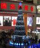 Aufsatz-riesiger Weihnachtsbaum für Mall oder Einkaufszentrum (GT-1307)
