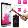 9h Hardness G3 Tempered Glass Screen Protector voor LG