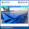 Прочные брезент/брезент контейнера PVC Coated водоустойчивые