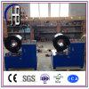 Cer-einfacher Geschäfts-hydraulischer Hochdruckschlauch-quetschverbindenmaschine