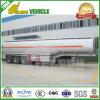 Iveco 2 3 차축 58m3 연료 유조 트럭