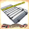 4X4 universal Roof Rack para Jeep/Toyota/Nissan/Mitsubishi/Land rover