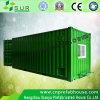 Sta-caravan/Ontworpen Huis/het Huis van de Verschepende Container