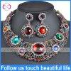 Jewellery диаманта оптового изготовления цветастый искусственний