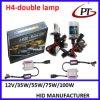 Pinta H1 H4 H7 9005 9006 4300k 8000k HID Xenon Kit 12V 35W HID Xenon Kit Ballast magro HID Xenon Kit Headlights