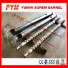 PVC Pipe Extruder를 위한 나사 그리고 Barrel