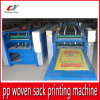 2015 nuovo Arrivals Semi-Auto Printing Machinery per i pp Woven Sack From Cina Supplier